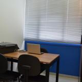 Sala de direção Ateneo Idiomas