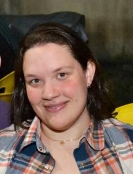 Raquel Ziller professora de Inglês