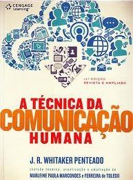 A técnica da comunicação
