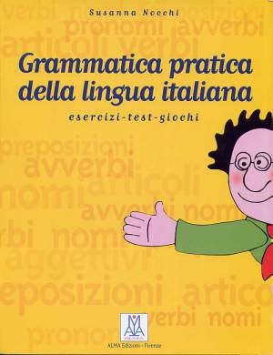 Gramatica prattica ITALIANO