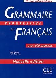 grammar fran