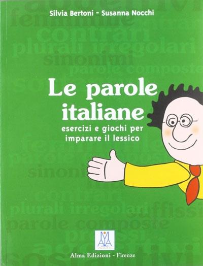 Le paroli - italiano