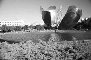 La Flor - Recoleta - Buenos Aires - Foto Bruno Magalli