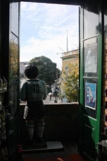 Caminito - Buenos Aires - Foto Bruno Magalli