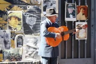 Conver de Gardel - Buenos Aires - Foto Bruno Magalli