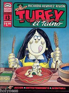 Turey El Taíno