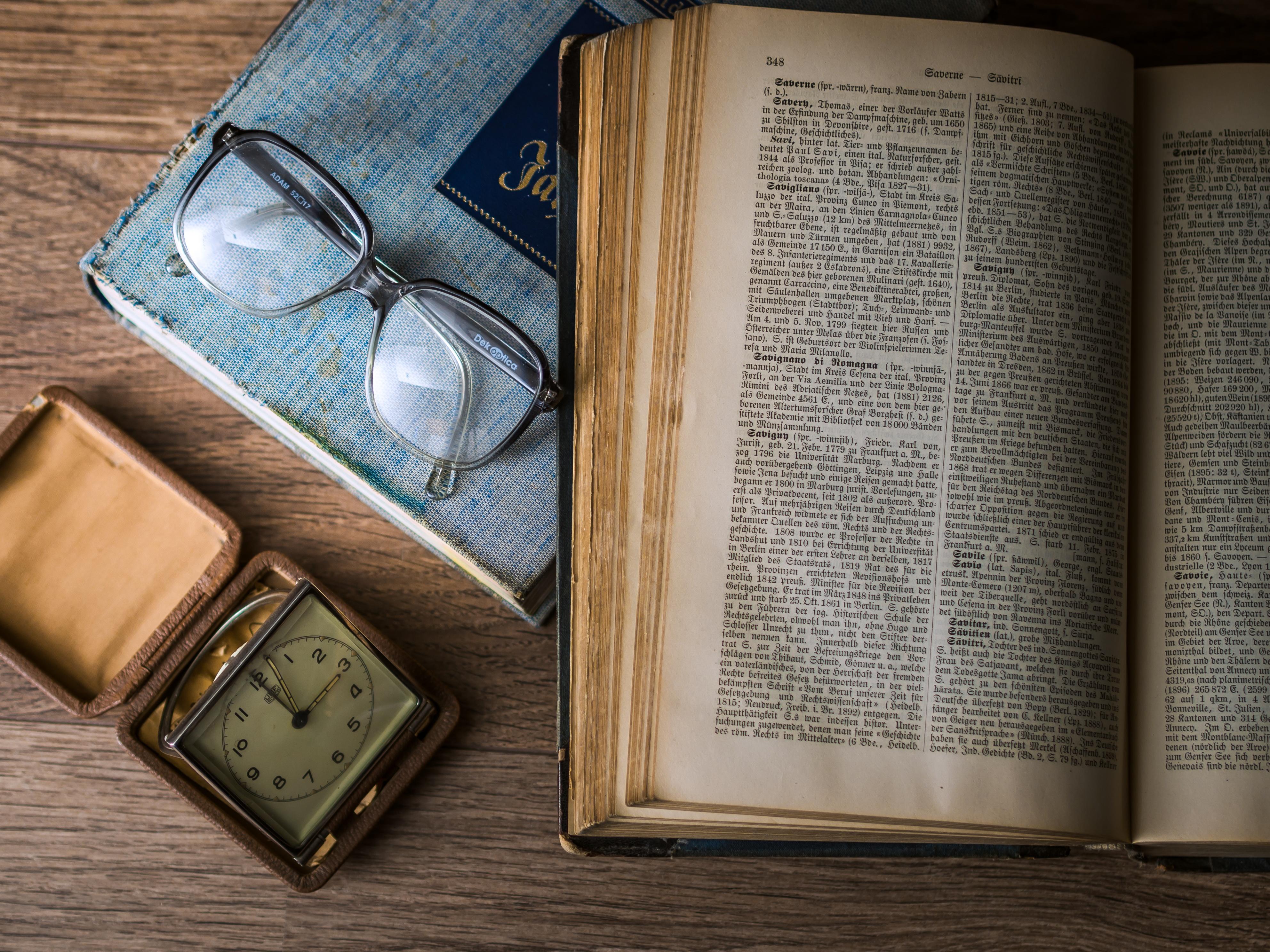 Exame de proficiência em língua estrangeira para mestrado