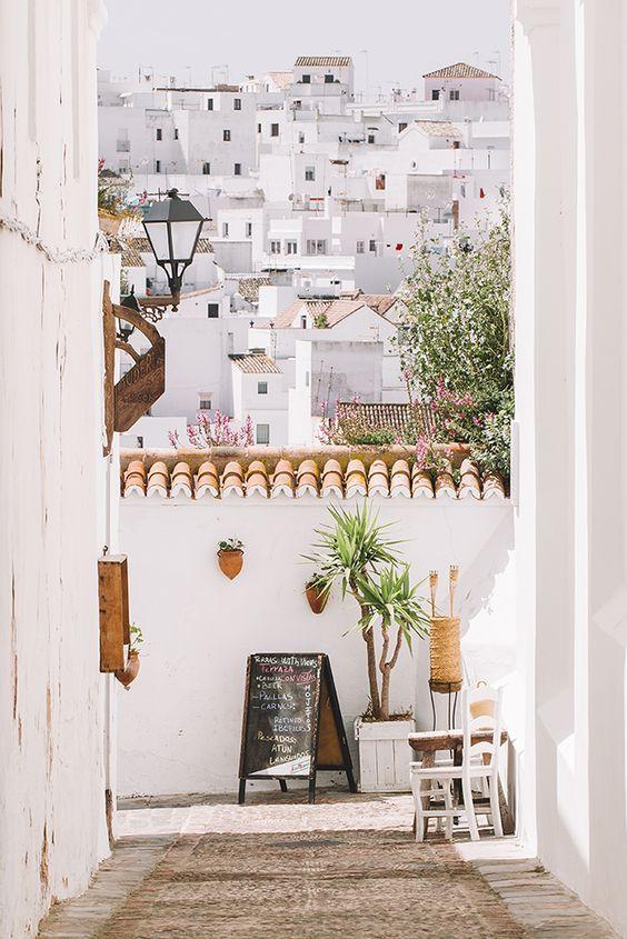 Andaluzia, Espanha.