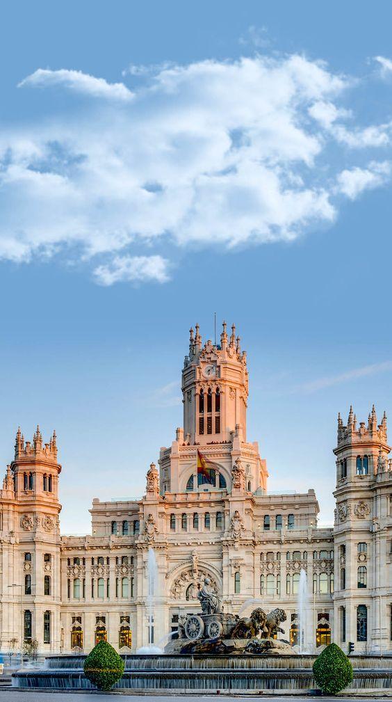cursos linguas espanhol