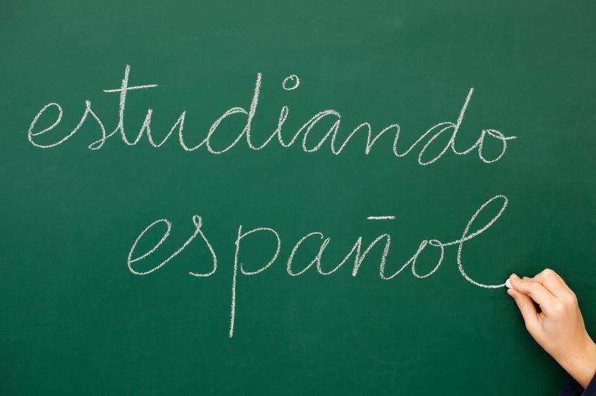 estudando espanhol