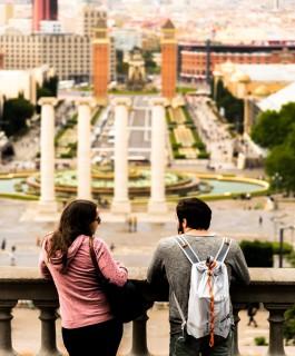 Aulas de espanhol para brasileiros  guia prático