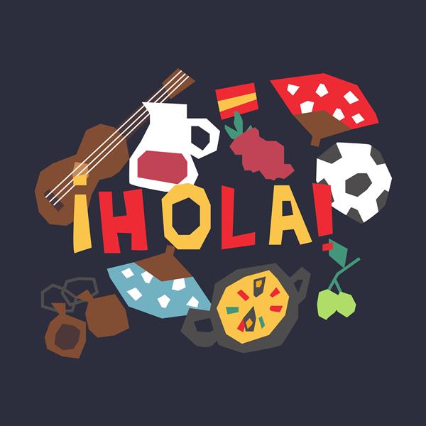 30 palavras em espanhol com tradução em português