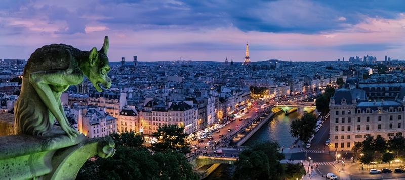 Tempos verbais em francês (Parte 1)