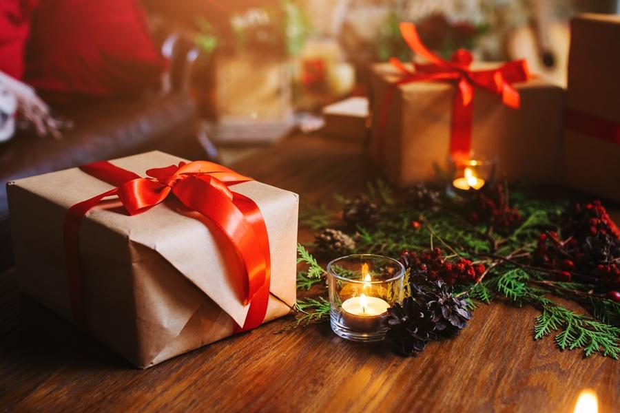 20 Frases Em Inglês No Natal